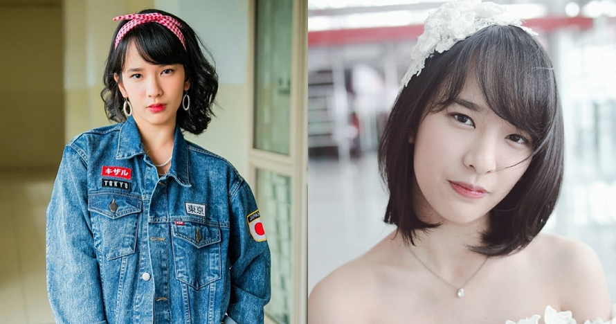 10 Potret cantiknya Beby, member JKT48 yang dimention akun Jokowi
