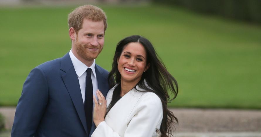 7 Peraturan yang harus dipatuhi Meghan Markle setelah resmi menikah