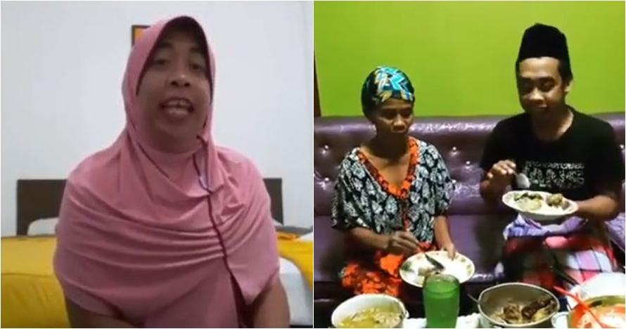6 Video ngocol mimi peri rayakan Ramadan, bikin ketawa riang