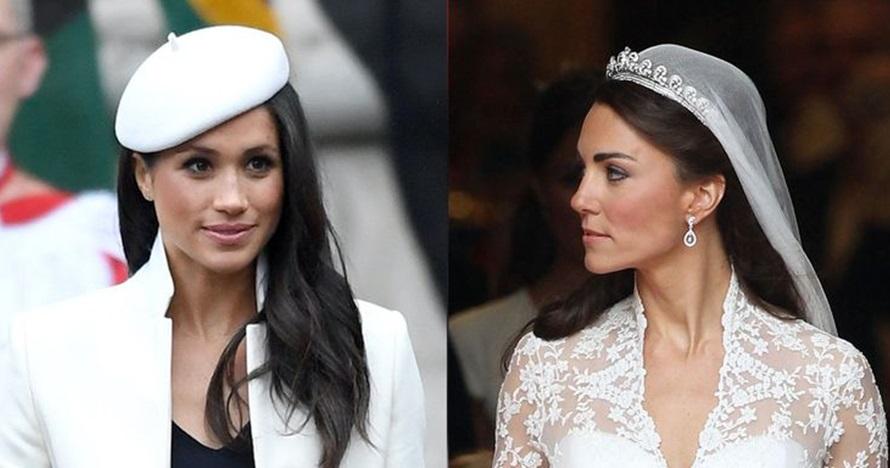 Semua tamu wanita pakai topi di pernikahan Harry-Meghan, ini alasannya