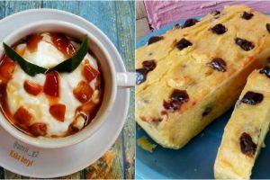 10 Kreasi olahan makanan dari kurma, lezat buat berbuka puasa