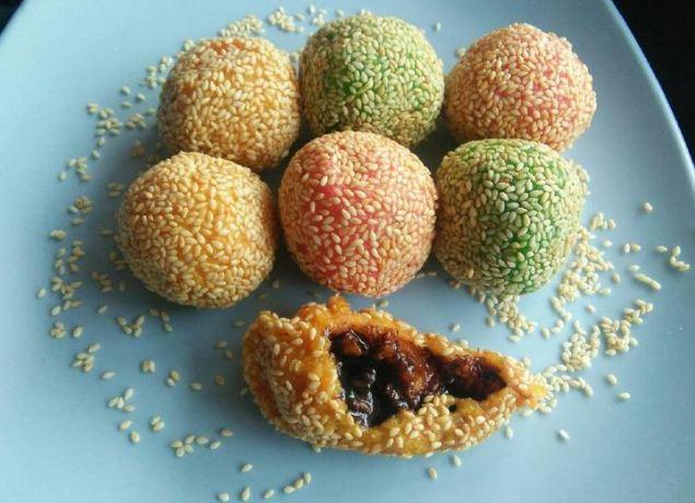variasi kuliner dari kurma © cookpad.com