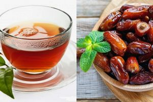 Lebih baik buka puasa pakai kurma atau teh manis? Ini penjelasannya