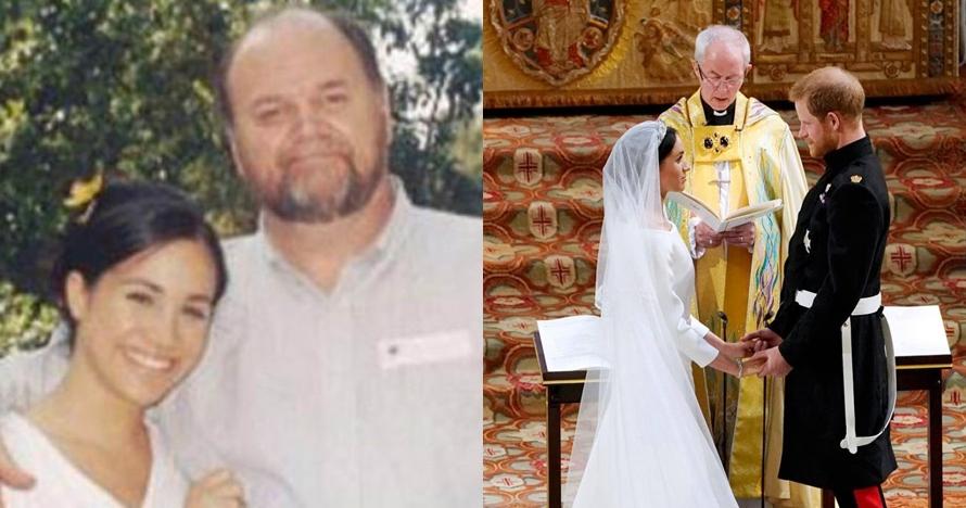 Ungkapan haru ayah Meghan Markle, tak bisa hadiri pernikahan putrinya