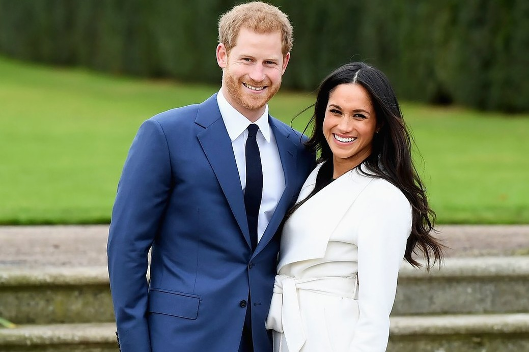 5 Potret hunian Meghan & Pangeran Harry, terkecil di Istana Kensington