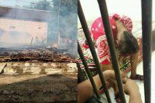 Gara-gara tak dibelikan HP, remaja Ponorogo nekat bakar rumah orangtua