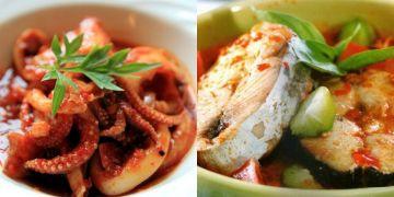 5 Jenis masakan ini bisa dihangatkan kembali untuk santapan sahur