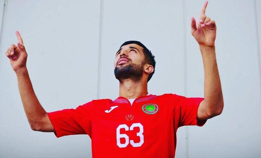 4 Pemain asing Liga 1 yang baru sekali jalankan Ramadan di Indonesia