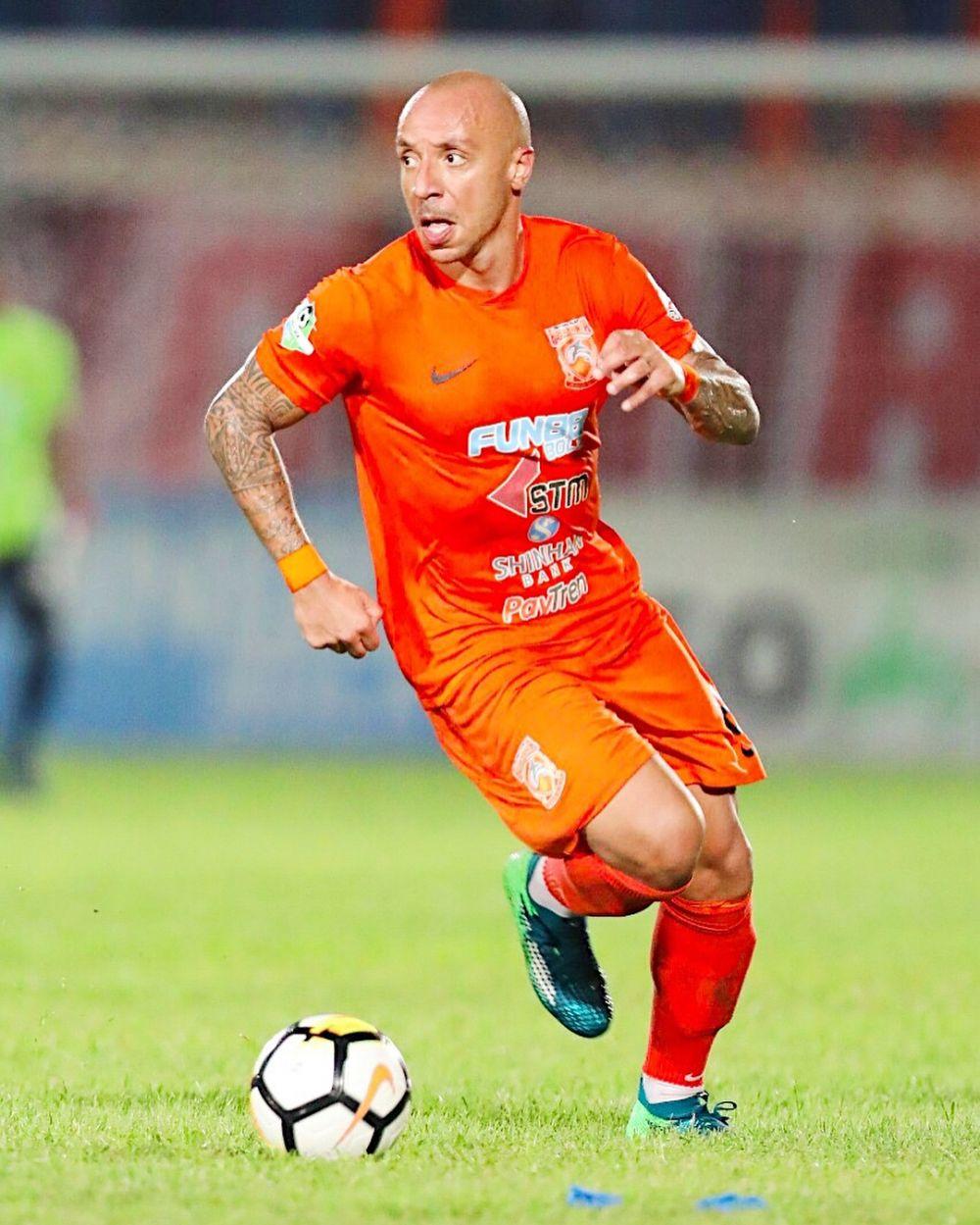 pemain asing liga 1 debut ramadan © berbagai sumber