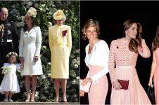 10 Foto editan andai Lady Diana masih hidup, menyentuh hati