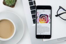 Buat fitur baru, kini unggahan feed Instagram bisa dimasukkan stories