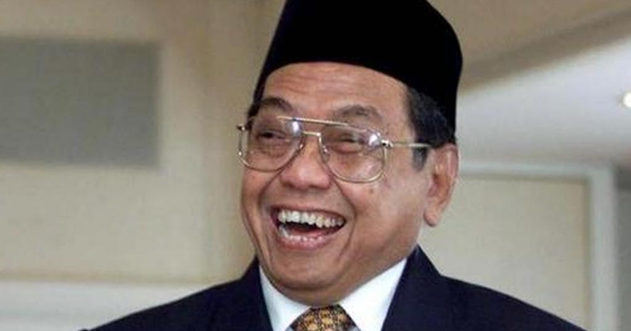 4 Humor Gus Dur paling lucu, bisa bikin Raja Arab terbahak-bahak