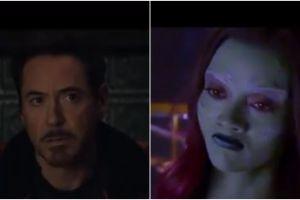 Video parodi 'deleted scene' Avengers: Infinity War, ada sosok Osas