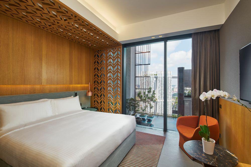 review oasia hotel © 2018 brilio.net
