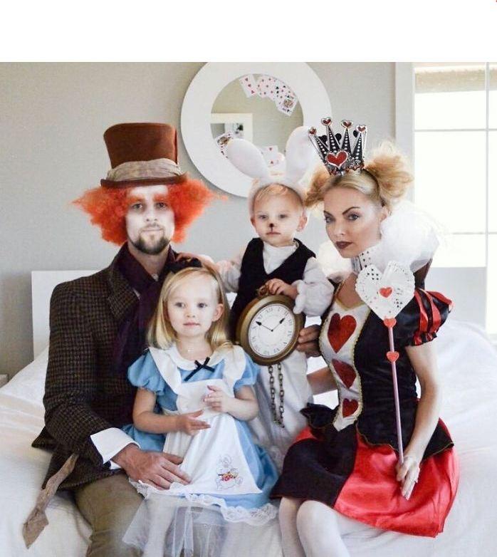 foto unik keluarga © 2018 brilio.net
