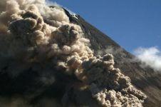 Ini catatan letusan besar Merapi dalam 50 tahun terakhir