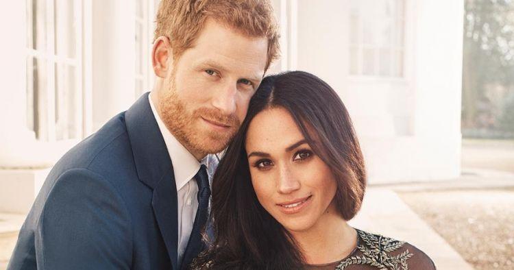 Ini biaya royal wedding Pangeran Harry dan Meghan Markle, fantastis!