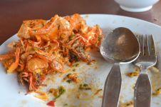 5 Fakta sampah makanan di Indonesia, bisa beri makan 28 juta orang