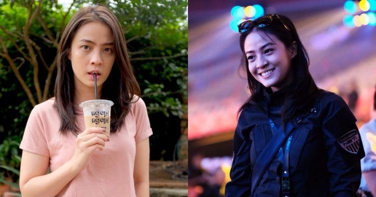 10 Pesona Laissti Timuran, mantan kekasih Baim Wong yang cantik abis