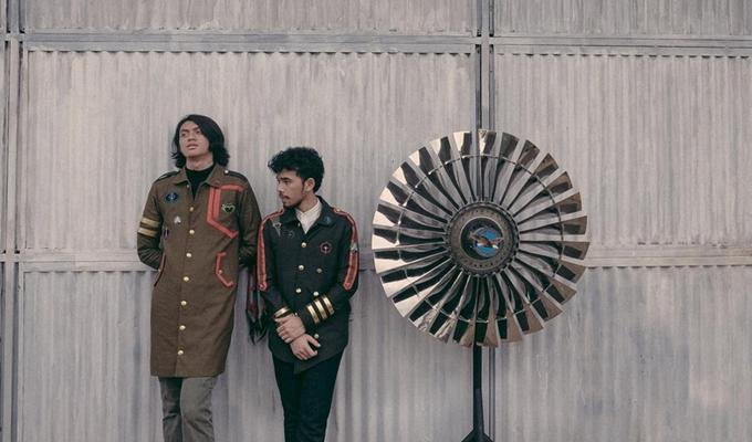 Grup musik Dekat & Matter Halo dari Sofar Sound siap meriahkan Xspace