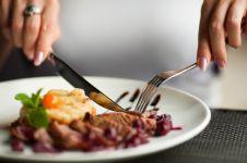 Ingin bukber di restoran dengan diskon kartu kredit? Cek dulu di Fulus