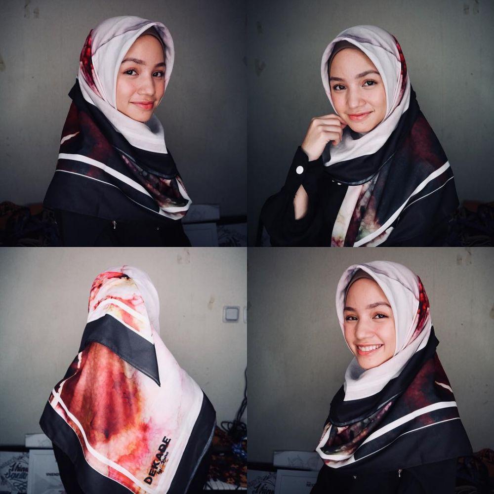 Bella foto hijab © 2018 brilio.net