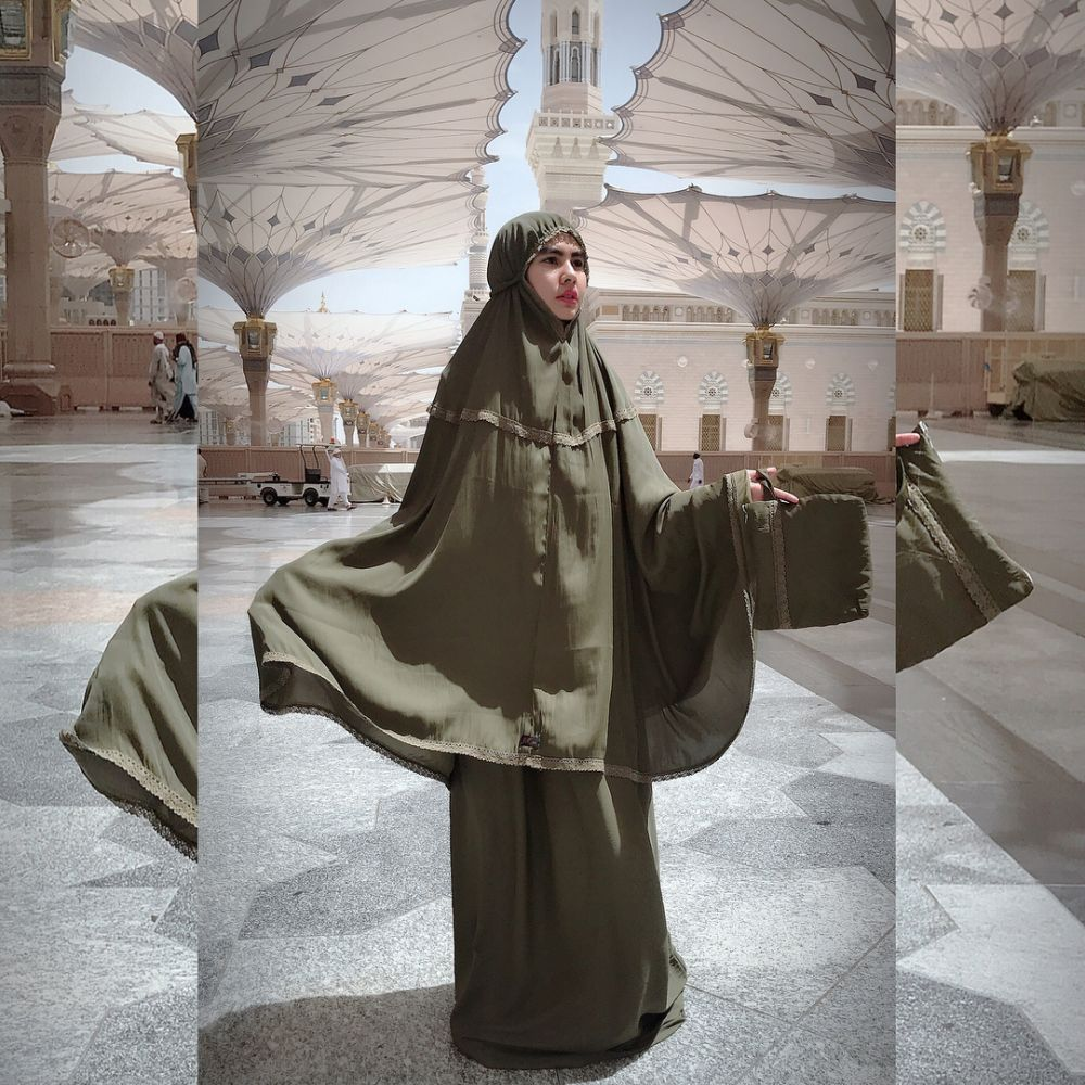 umrah pas ramadan © 2018 brilio.net