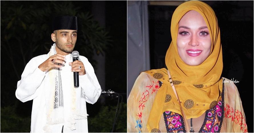 10 Editan foto seleb dan tokoh dunia edisi Ramadan, bikin ketawa parah