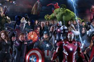 5 Bocoran cerita mengejutkan yang bakal muncul di Avengers 4
