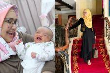 Pasca melahirkan, ini 10 penampilan Siti Nurhaliza yang tetap langsing