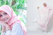 10 Gaya imut Ardhita Gita, selebgram yang sering jadi model iklan
