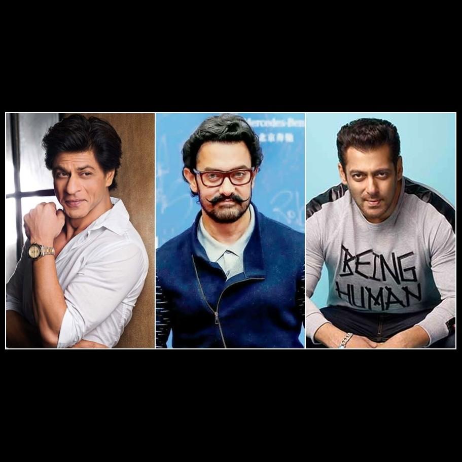 Aamir Khan, Salman, SRK & 5 seleb Bollywood ini juga berpuasa