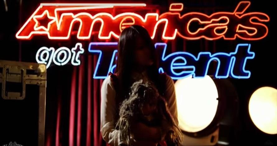 Usai Demian, The Sacred Riana sukses pukau juri America's Got Talent
