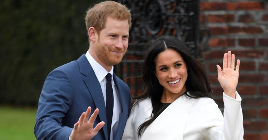 Ini alasan Pangeran Harry dan Meghan Markle menunda bulan madu