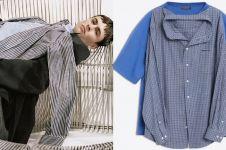 Desain nyeleneh dan harganya mahal, pakaian ini jadi lelucon netizen