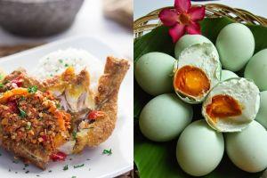Hindari 5 makanan ini saat sahur kalau tidak mau kehausan saat puasa