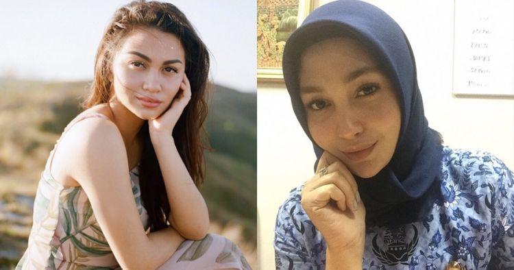 10 Pesona Muvida Pratiwi, PNS cantik yang dibilang mirip Ariel Tatum