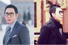10 Gaya OOTD stylish Otis Hahijary bos ANTV, bikin tampilan bak eksmud