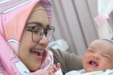 Momen Siti Nurhaliza ajak bayinya syuting perdana, saling kooperatif