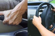 10 Cara berkendara yang sering kamu lakukan ini ternyata salah