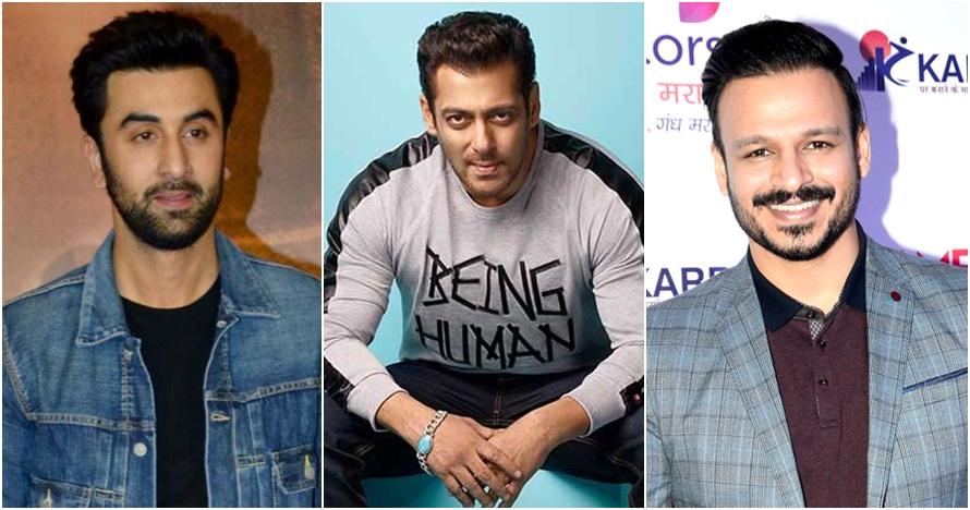 5 Seleb Bollywood ini pernah bersiteru dengan Salman Khan, kenapa ya?