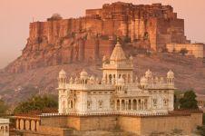 Bebas visa bagi WNI, ini 5 pilihan objek wisata unik di India