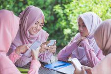 Ini cara mudah anak millenial sedekah sambil internetan saat Ramadan