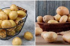 15 Manfaat kentang untuk kecantikan, kesehatan, dan cara penggunaannya