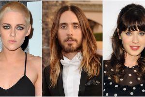 Tak serba glamor & mewah, 10 seleb Hollywood ini pilih bergaya hipster