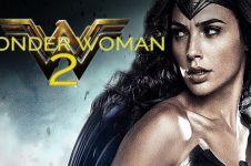 Bakal saingi Marvel, 5 film superhero DC ini akan tayang tahun 2019