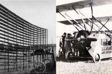 10 Pesawat dengan desain sayap teraneh ada yang punya 21 sayap