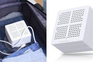 Lupakan laundry, alat ini bikin traveler tak repot cuci baju kotor