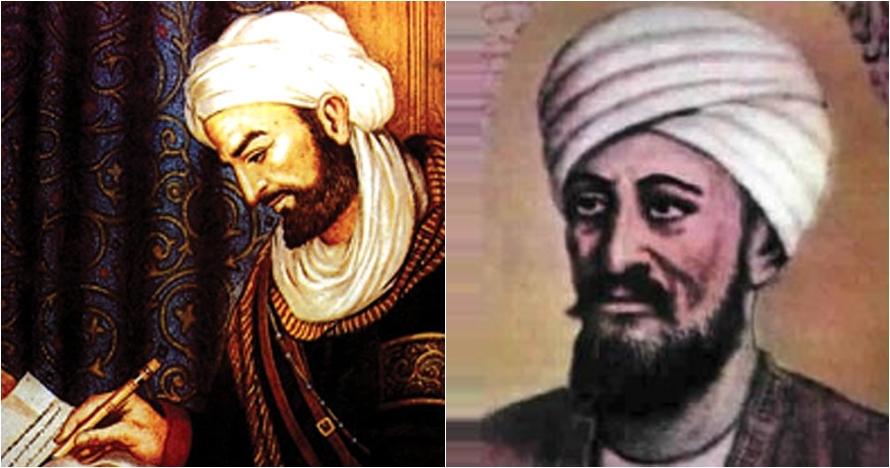 10 Ilmuwan muslim paling berpengaruh, ada pencipta konsep algoritma