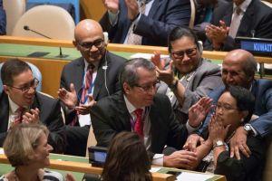 Detik-detik Indonesia jadi anggota tidak tetap DK PBB, bikin bangga